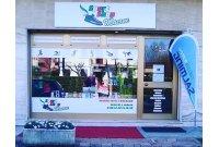 Sport shop Maerne